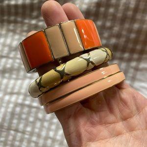 J. Crew Bracelet Bundle